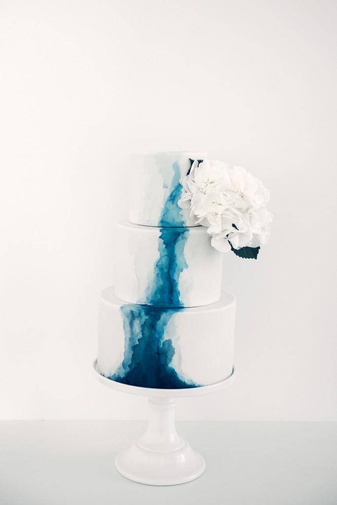 Torte Aquarell